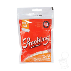 FILTRO SMOKING CLASSIC REGULAR