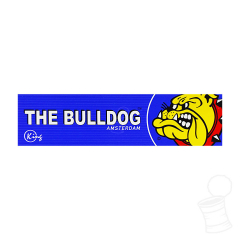 SEDA THE BULLDOG KING SIZE BLUE