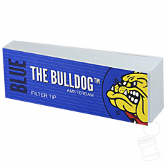 TIPS THE BULLDOG BLUE