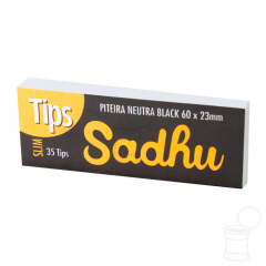 TIPS SADHU SLIM BLACK 60X23