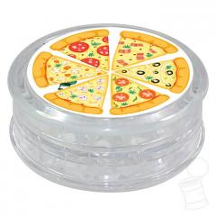 DICHAVADOR ACRILICO 2017 PIZZA