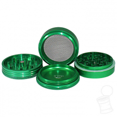 DICHAVADOR BIG UP GRINDER POPIPE VERDE
